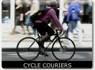 Cycle Couriers